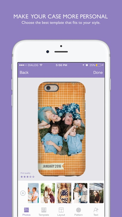 Craftacase - Phone Case Maker screenshot-3