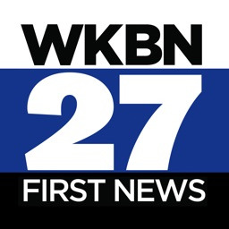 WKBN 27 First News - Youngstown News and Weather