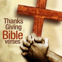 Thanksgiving Bible Verses : HD Wallpapers