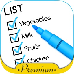 Smart to do list planner & task reminder – Pro