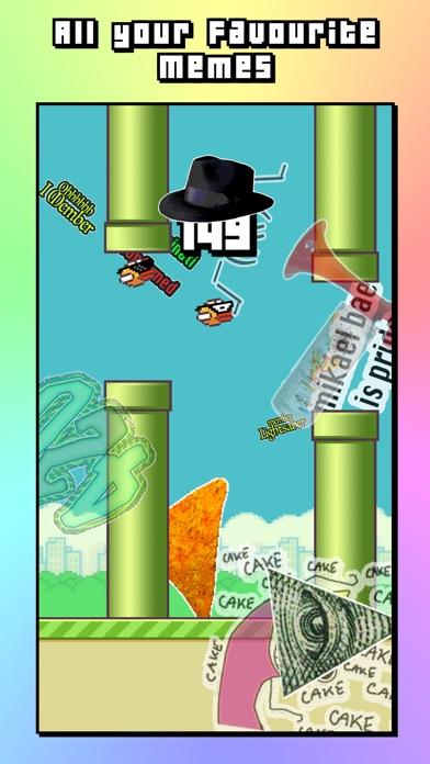 Noscope Flappy - MLG Bird Version - The Parody screenshot four