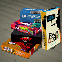 The Jackbox Party Pack 3 free Resources hack