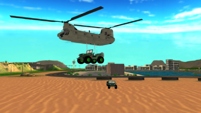 Helicopter Pilot Flight Simulator 3D