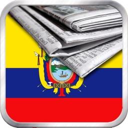 Periodicos Ecuador |  Periodicos Ecuatorianos