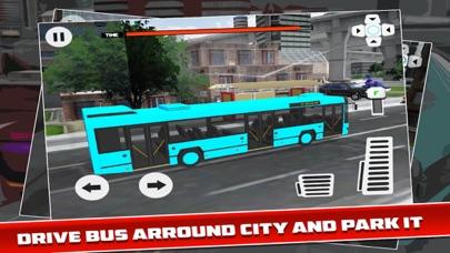Bus Simulator - 3D screenshot four