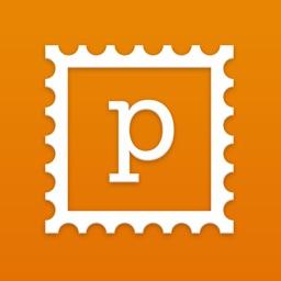 Postagram: Print & Send Photo Postcards