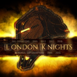 Official App of the London Knights