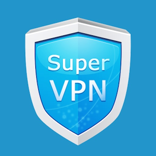免费VPN-网络加速,免注册不限流量 iOS App