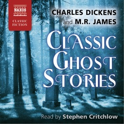 Classic Ghost Stories: Audiobook App