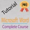Tutorial for Microsoft Word - Best Free Guide For Students As Well As For Professionals From Beginners to Advanced Level  with Examples