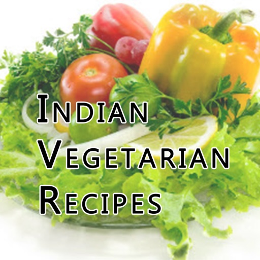 Indian Vegetarian Recipes and Snack recipes Hindi iOS App