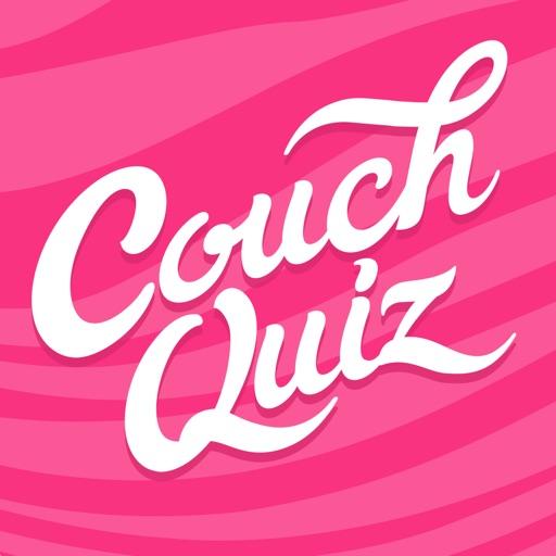 CouchQuiz Multiplayer Trivia