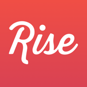 Rise - Nutrition & Weight Loss Coach icon