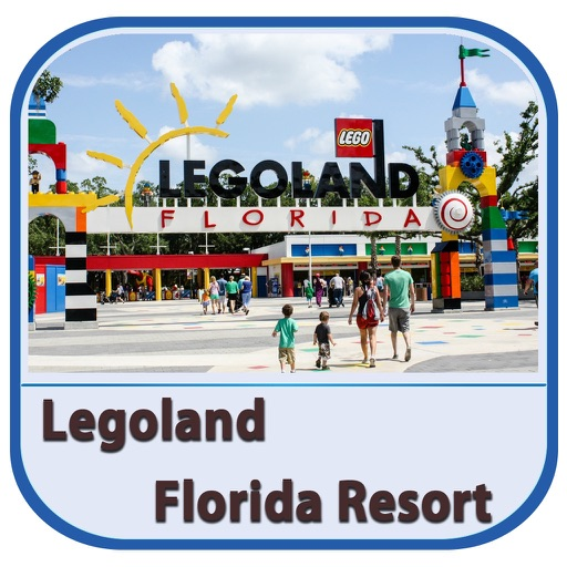 The Great App For Legoland Florida Resort
