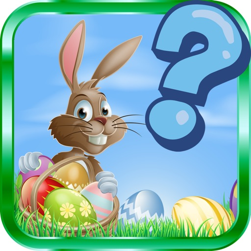 Easter Find The Pair 4 Kids Free