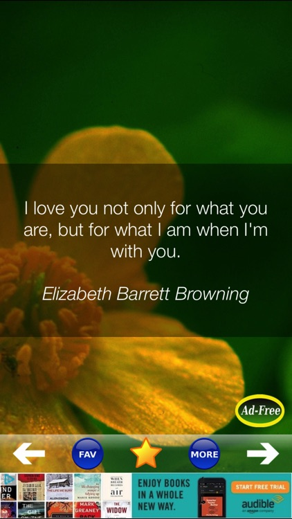 Daily Love Quotes and Best Romantic Sayings