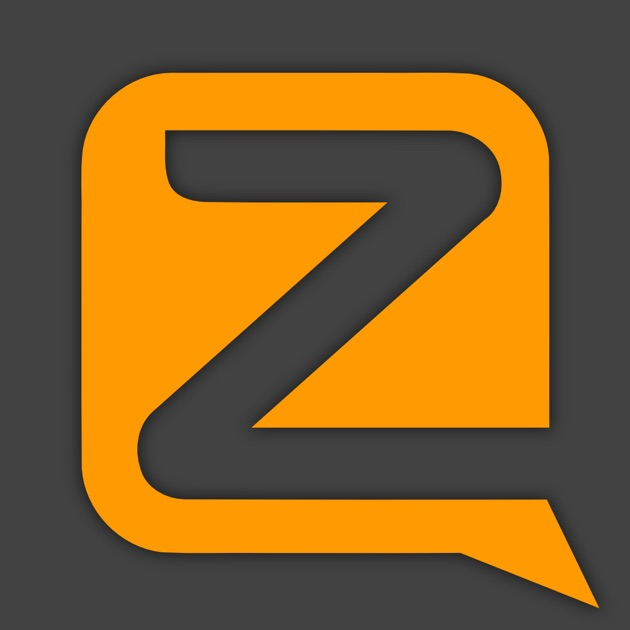 Zello App Iphone