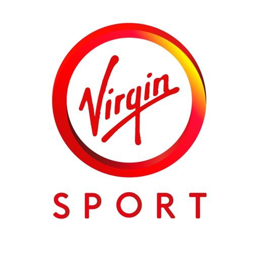 Virgin Sport Festivals app logo