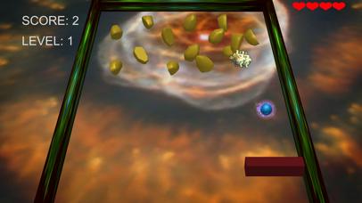 SPACE ARKANOID 3D screenshot 2