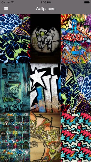Graffiti Wallpapers Art Pictures HD On The App Store