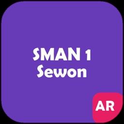 AR SMAN 1 Sewon 2017