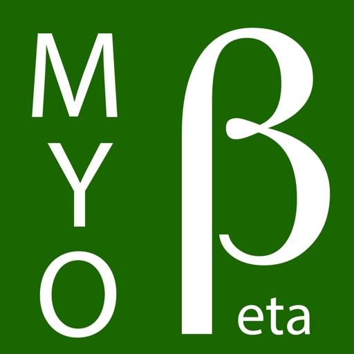 MYOBeta
