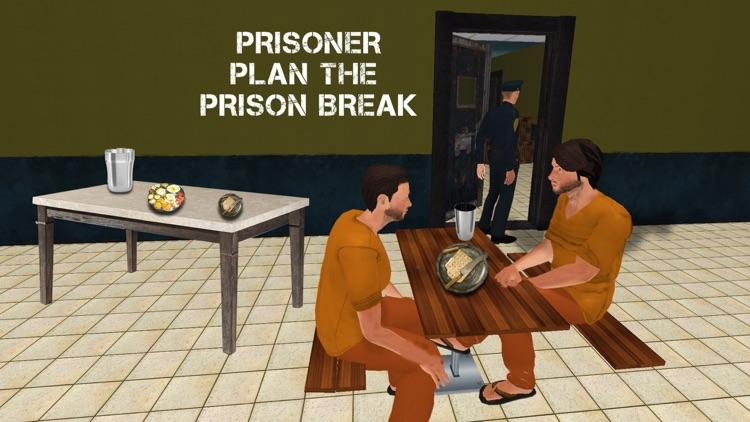 Prisoner Survival Jail Break screenshot-3