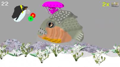 Undersea Battle screenshot two