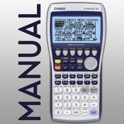 CASIO Graphing Calculator Manual for fx-9860GII