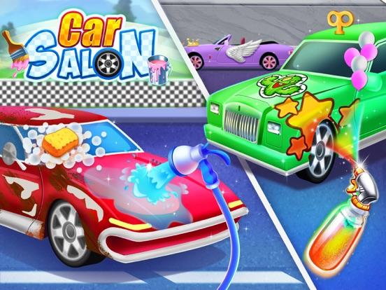 Car Salon 2 Fun Girl Games App Price Drops