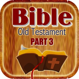Guess Bible Old Testament Part 3