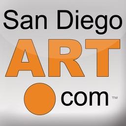 SanDiegoART.com™ - San Diego ART Group™