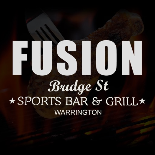 Fusion Sports Bar And Grill