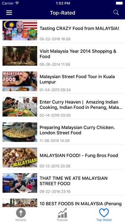 Malaysia News Today & Malaysian Radio screenshot-3