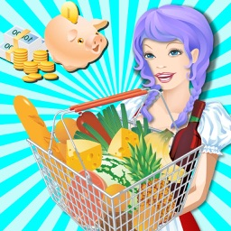 Supermarket Shopping Mall - Girl Superstore