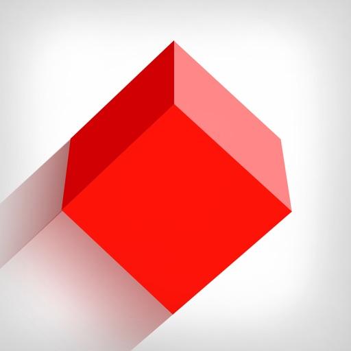Cube Frame
