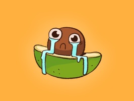AvocadoMoji is a sticker pack for Avocado lovers