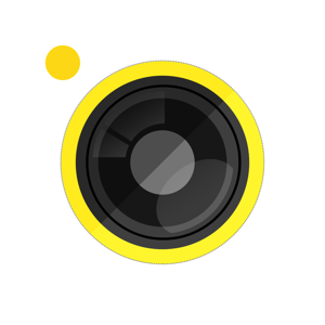 Warmlight - Manual Camera & Photo Editor app