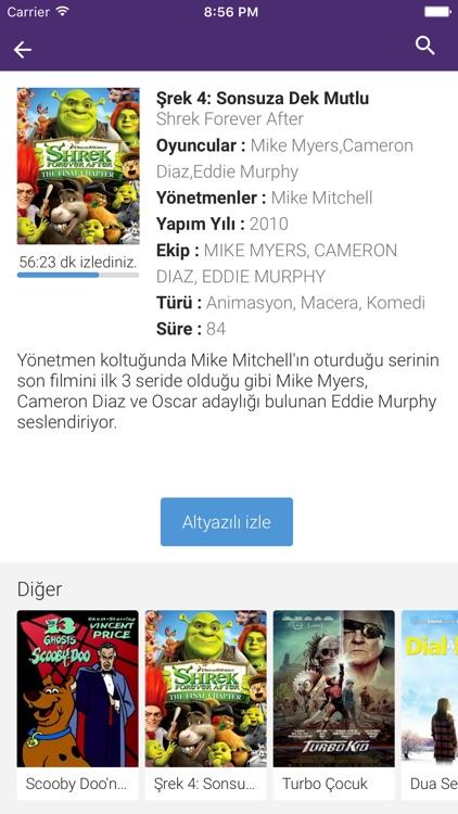 Digiturk Play screenshot-3