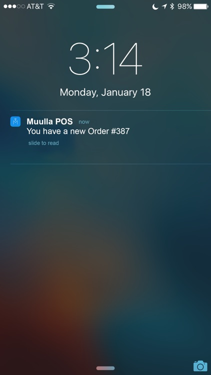 Muulla POS screenshot-1