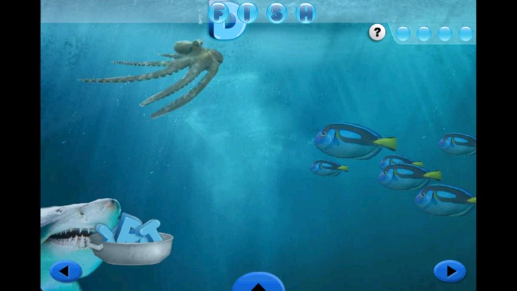 SeaWorld: Shark Goes to the Doctor screenshot-3