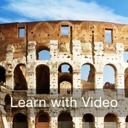 Learn Italian with Video for iPad