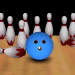 3D Bowling Extreme- Free Ten Pin Bowling Game