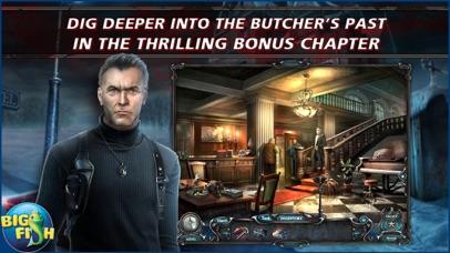 Haunted Hotel: The Axiom Butcher - Hidden Objects screenshot 4
