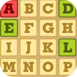 Guess Words: Vocabulary Game