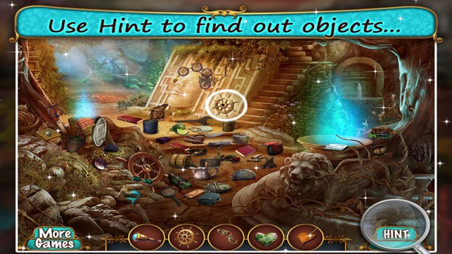 free hidden object games download
