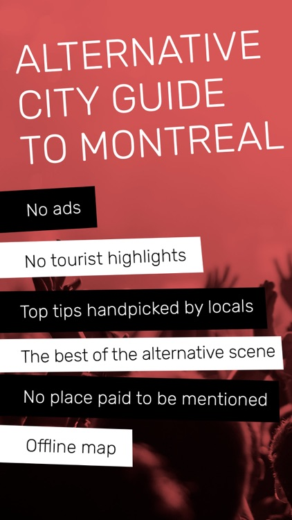 Indie Guides Montreal screenshot-0