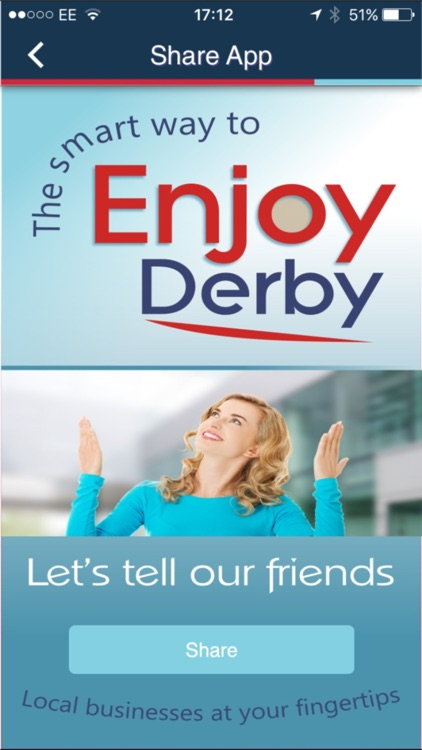 The Smart Way to Enjoy Derby screenshot-3
