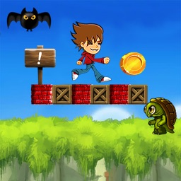 Jojo's Adventures