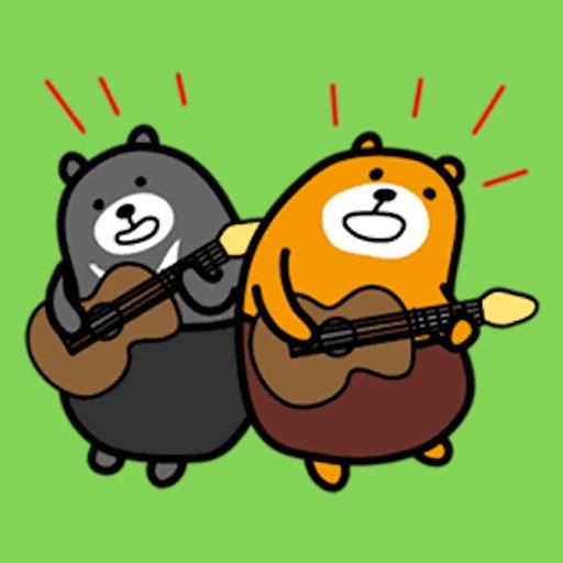 Bimbim Bear